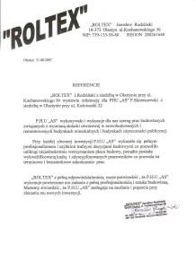 Referencje (9)